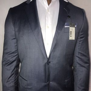 Daniel Cremieux Signature Collection Suit